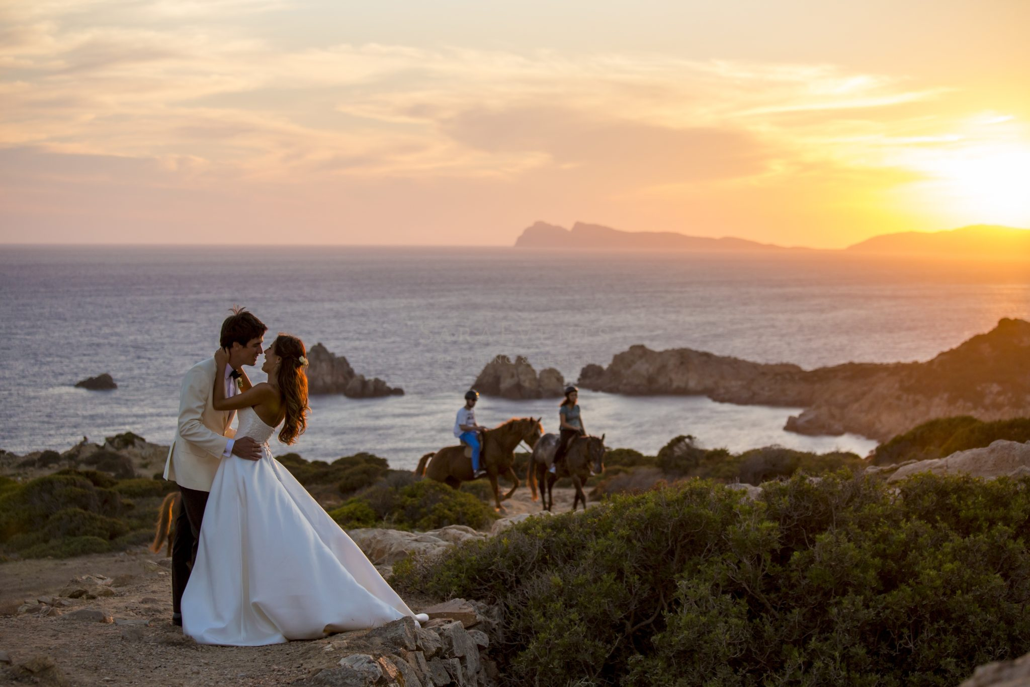 Matrimonio Sardegna Sara Events